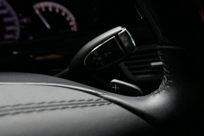 Mercedes-Benz S-Klasse 600 GUARD VR7 Pantser afbeelding 24