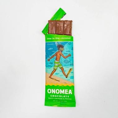 Onomea   Chocolate Bar