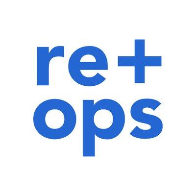 ReOps logo