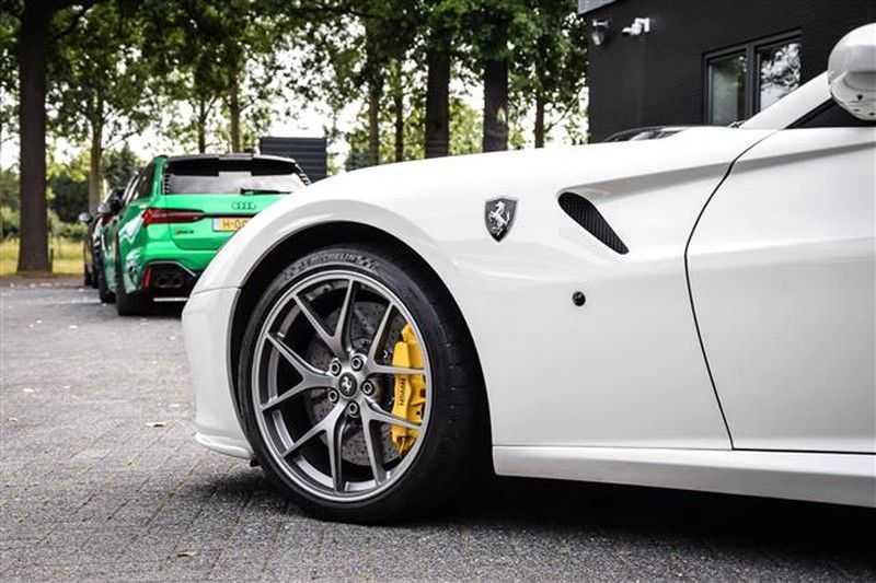 Ferrari 599 GTB NOVITEC+ CERAMIC BRAKES+DAYTONA STOELEN afbeelding 18