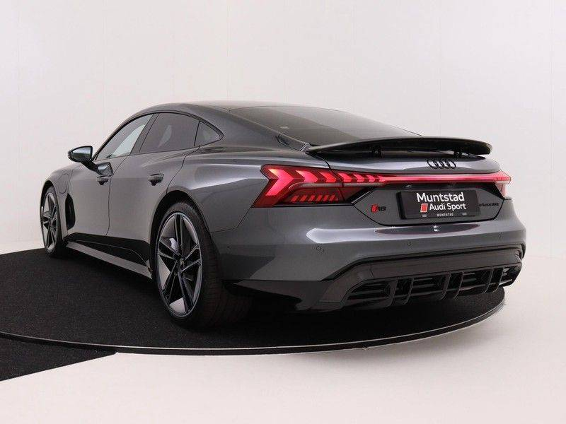 Audi e-tron GT RS EDITION ONE   646 PK   Matrix LED   360 Camera   Carbon   Head-Up   B&O Sound   Stoelventilatie/verwarming/massage   afbeelding 7