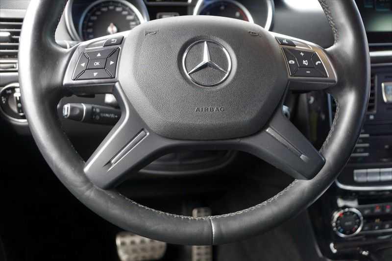 Mercedes-Benz G-Klasse 350 D / Grijs kenteken / Ex. BTW / NL-Auto / 68dkm NAP / Camera / Trekhaak / Climate / Cruise afbeelding 16