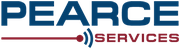 Pearce Services logo