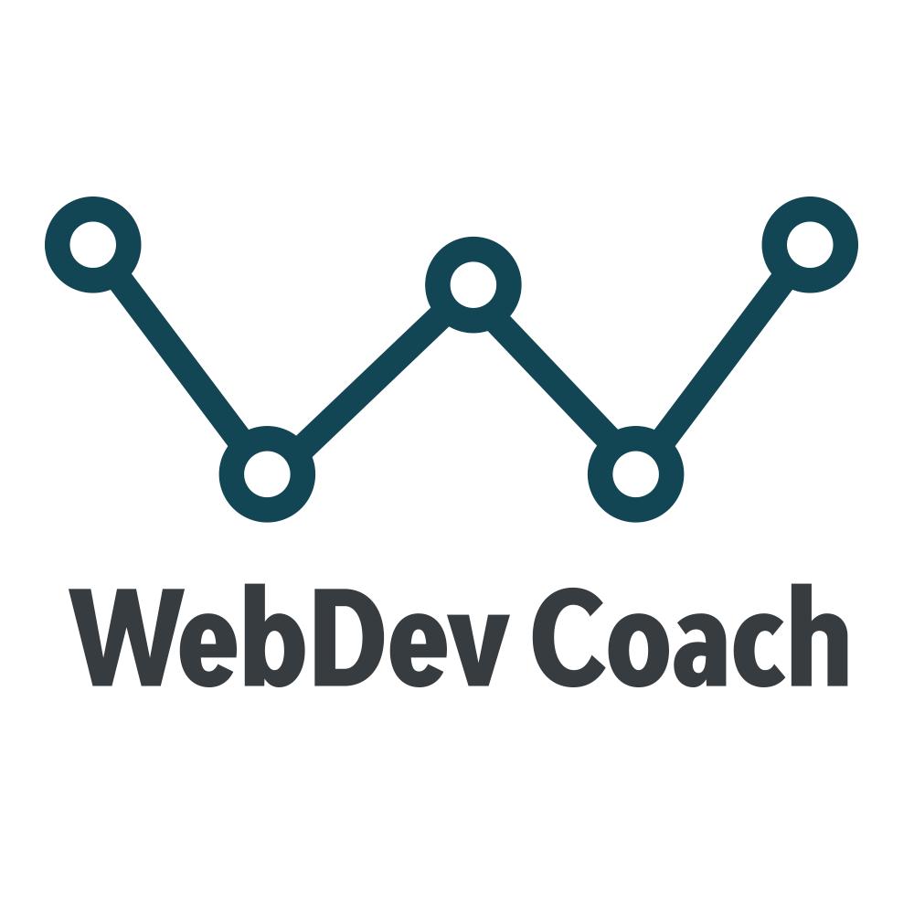 WebDev Coach logo
