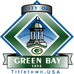 logo of City of Green Bay