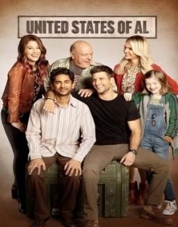 Voir Serie United States of Al en streaming