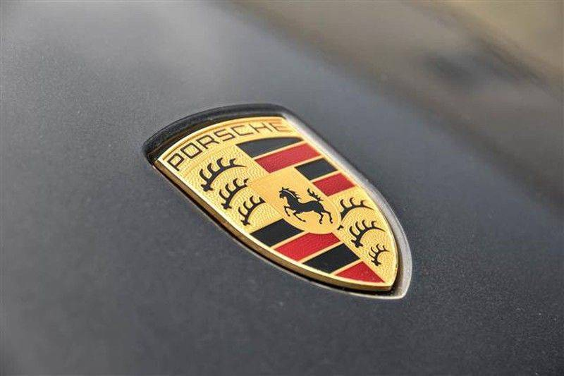Porsche Taycan TURBO S 761 PK SPORTDESIGN CARBON+TOPVIEW+BURMESTER afbeelding 15