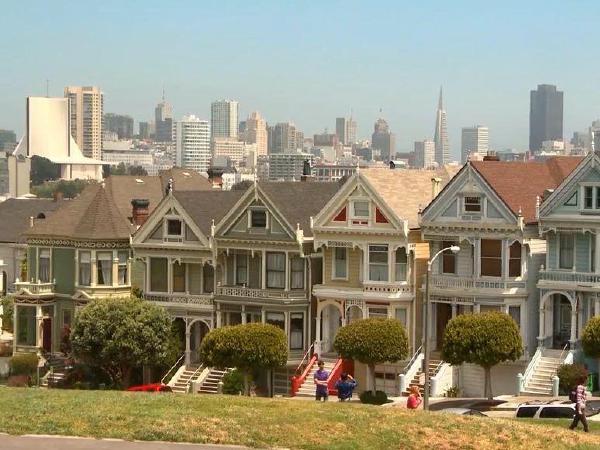 지난 달 신규주택 건설 증가…전월 대비 0.9% 늘어