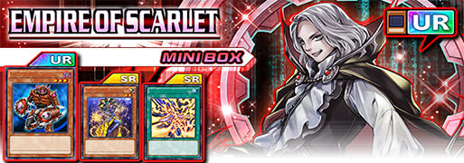 Box Review: Empire of Scarlet | Duel Links Meta