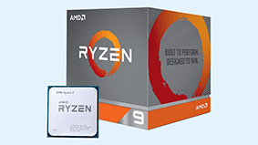 AMD Ryzen 9 Series Processors – Affordable CPU