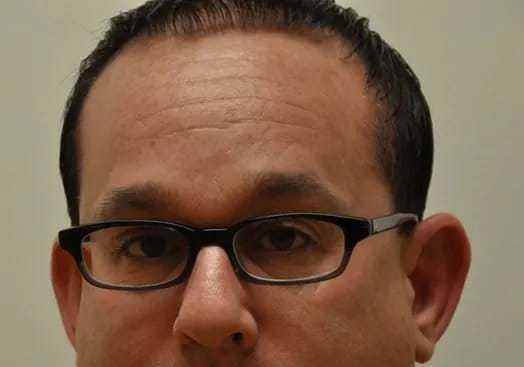 Marc J. Strohl