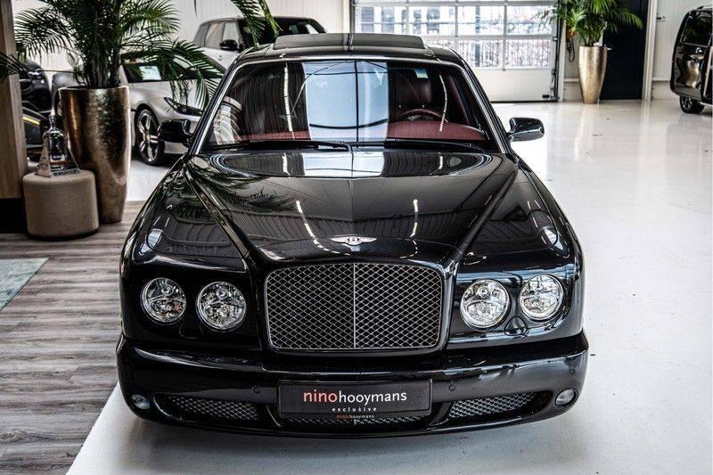 Bentley Arnage 6.8 V8 T (recent voor 20.000,- onderhouden) afbeelding 12
