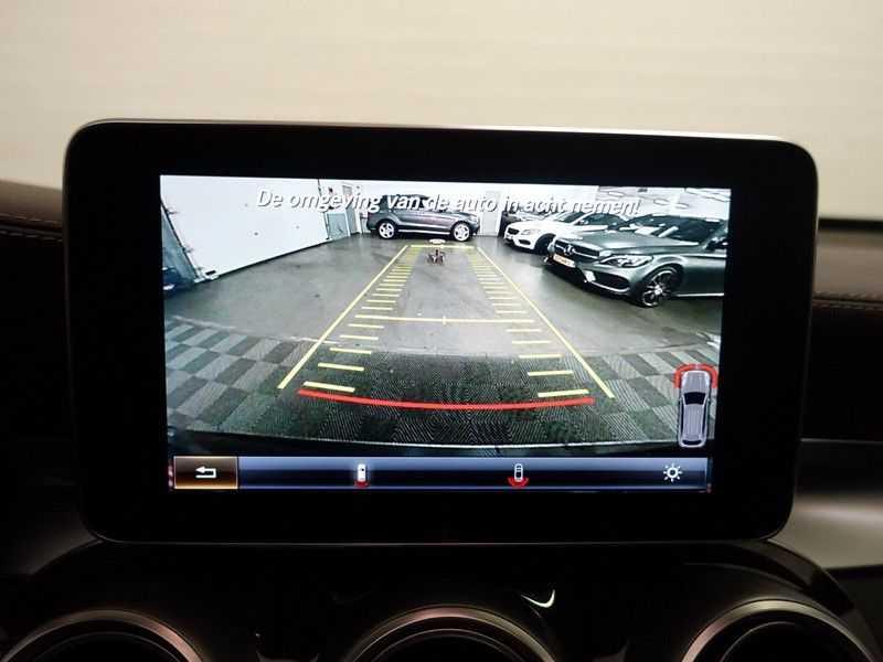 Mercedes-Benz GLC 250D 4MATIC 9G- AMG Sport Edition, Panoramadak, Leer, Full afbeelding 19