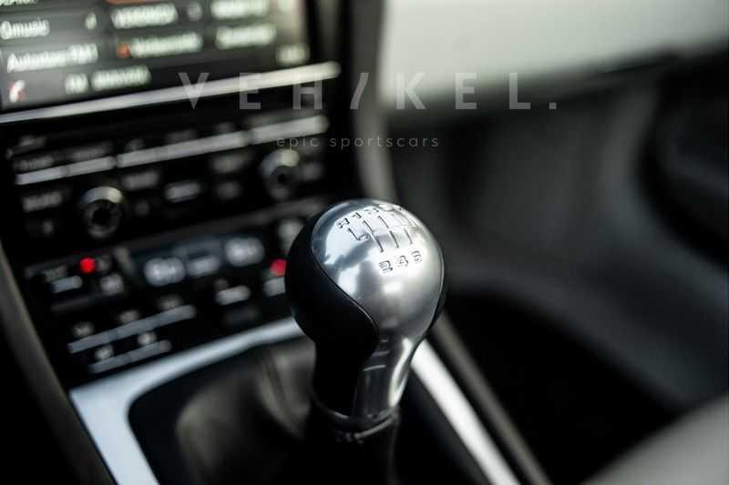 Porsche 911 991 Targa 4S 3.8 afbeelding 11
