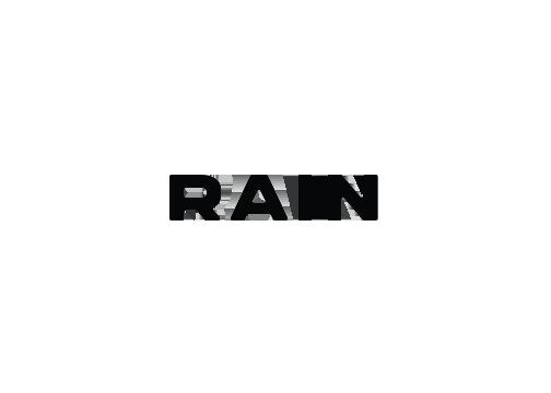 Logo Rain Agency