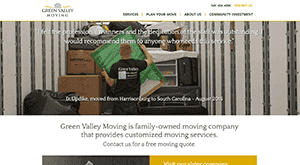 Green Valley Auctions & Moving thumbnail