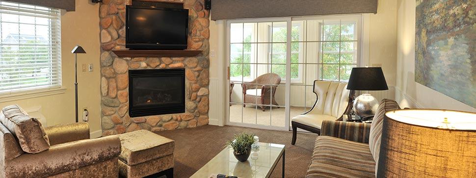 Peoria Premier Suite