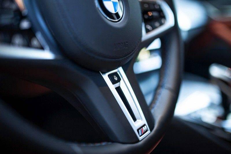 BMW 5 Serie M5 Competition *M Sportuitlaat / Laserlight / Harman/Kardon / ACC* afbeelding 15