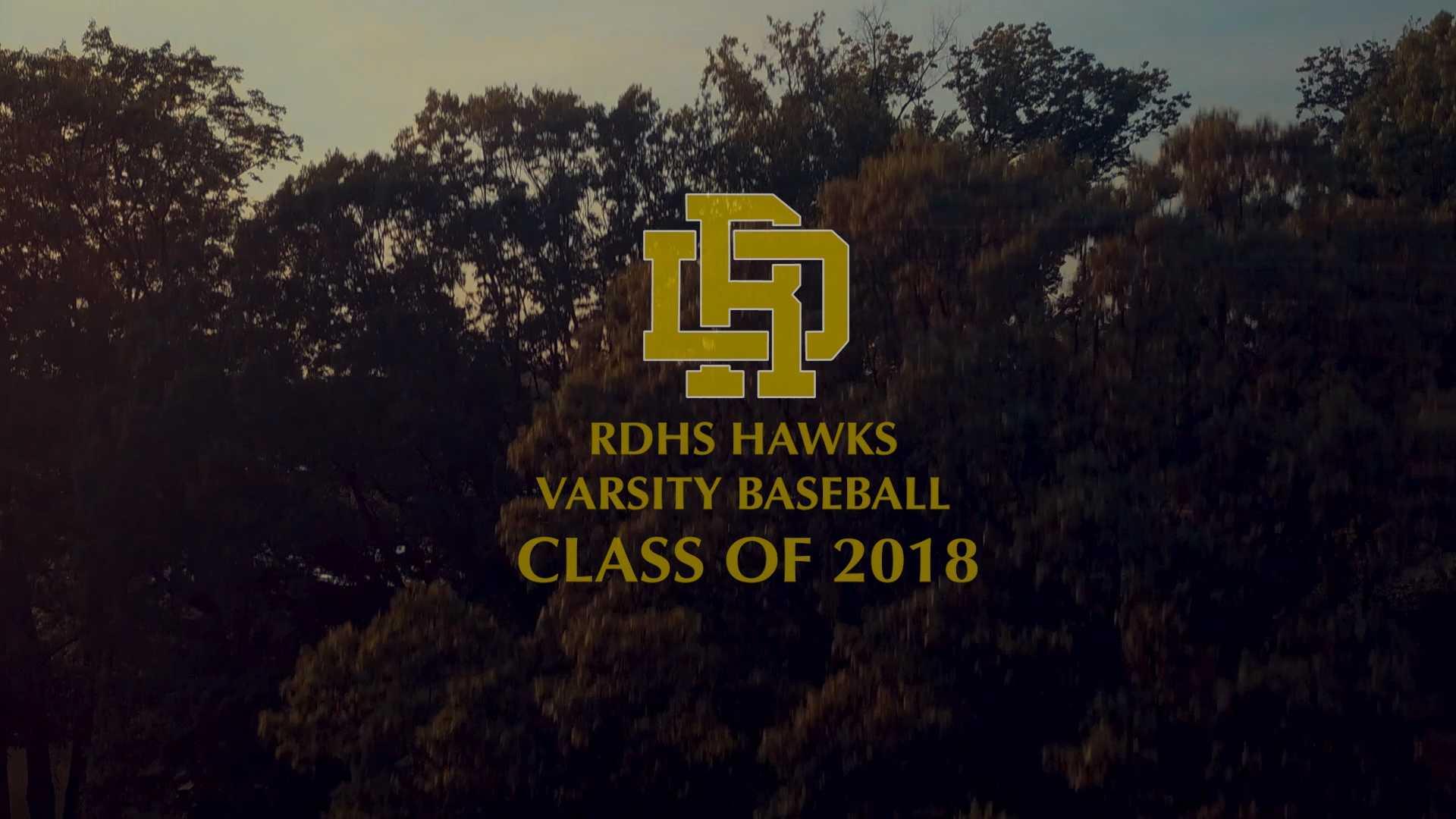 Baseball Highlight Video cover image