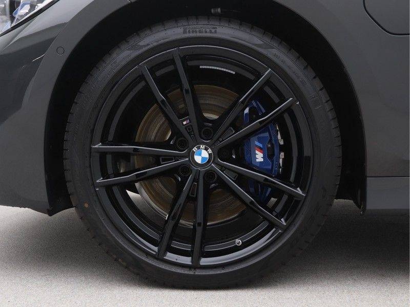 BMW 3 Serie Touring 330e High Executive M-Sport Automaat afbeelding 20