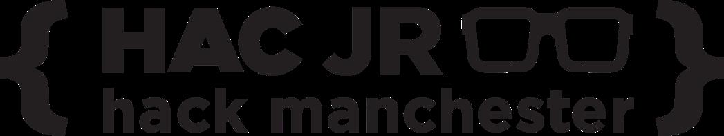 HackManchester JR logo