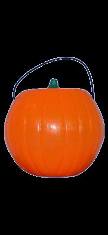 "Giant 7"" ""Lite-Up"" Pumpkin photo"