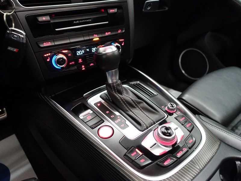 Audi SQ5 3.0 TFSI Quattro 354pk Autom- Panodak, B&O, Leer, Camera, Navi, Xenon, 21 Inch LMV afbeelding 3