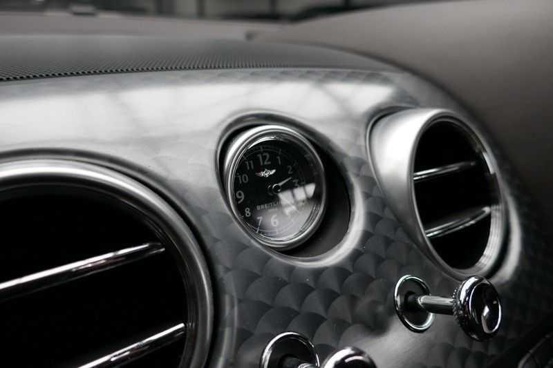 Bentley Continental GT 6.0 W12 GT Speed afbeelding 23