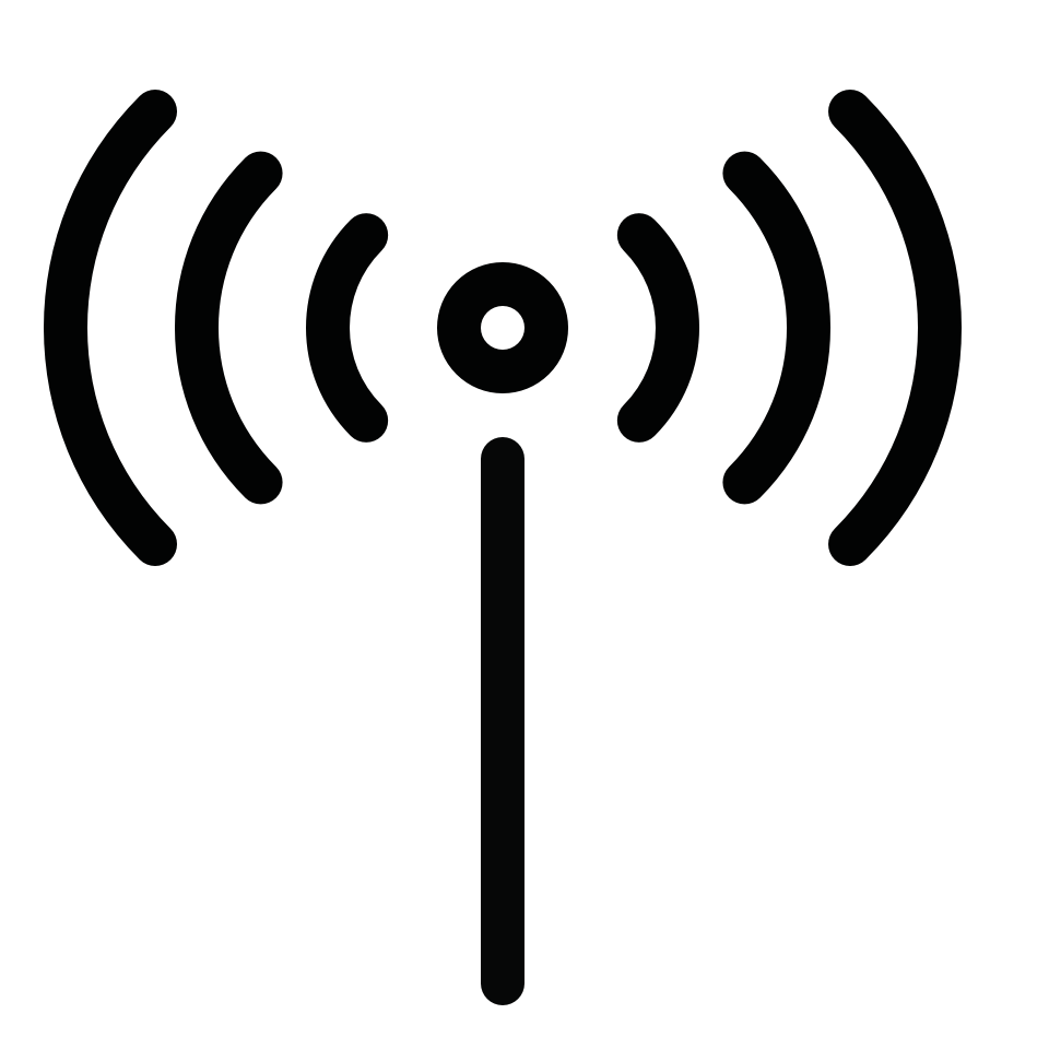 Communication broadcast skinny