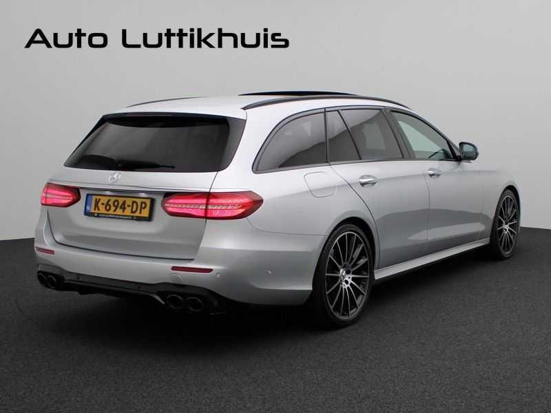 Mercedes-Benz E-Klasse Estate 53 AMG 4MATIC  EQ Bom vol! afbeelding 24