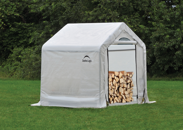 5x3.5x5 Seasoning Shelter