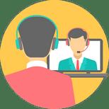 online tutor icon