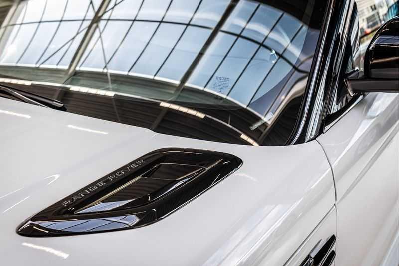 Land Rover Range Rover Sport 3.0 SDV6 HSE Dynamic | Panorama | Matrix-LED | Stuurwiel verwarmd afbeelding 10