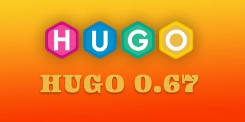 Featured Image for Hugo 0.67.0: Custom HTTP headers