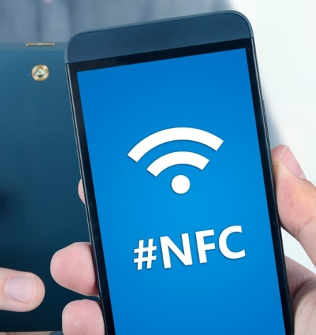 How to Transfer Contacts Using NFC - Covve