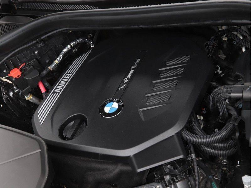 BMW X3 xDrive 20d High Executive afbeelding 4