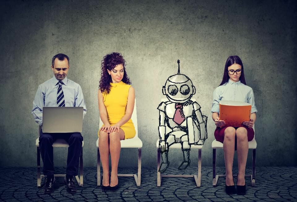 The Future of Human Resources is AI