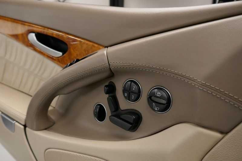 Mercedes-Benz SL-Klasse 600 - 65 ///AMG Black edition afbeelding 19