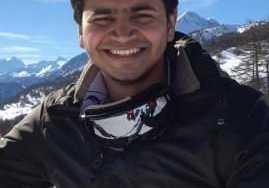 Abhyank Srinet