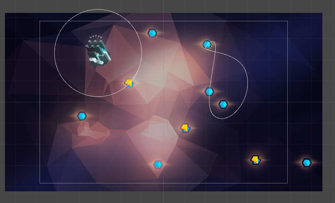Related Content: Time Manipulation in Unity – Level Creation