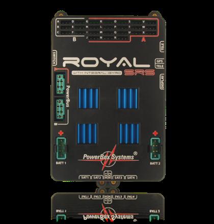 Royal SRS