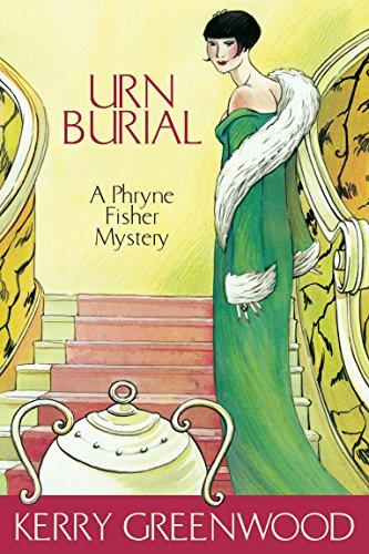 Urn Burial