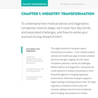 Chapter navigation of the Salesforce eBook.