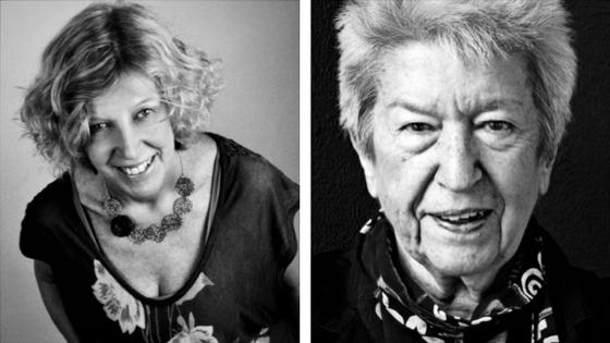 KJCC Poetry Series - Reading and Dialogue with Tamara Kamenszain and Sylvia Molloy