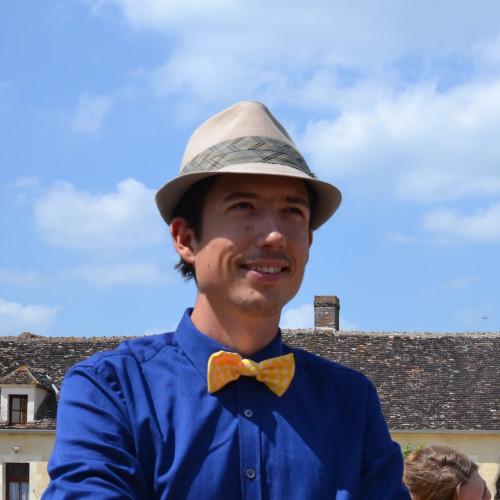 Nicolas Monseu