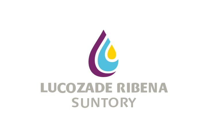 Lucozade Ribena Suntory