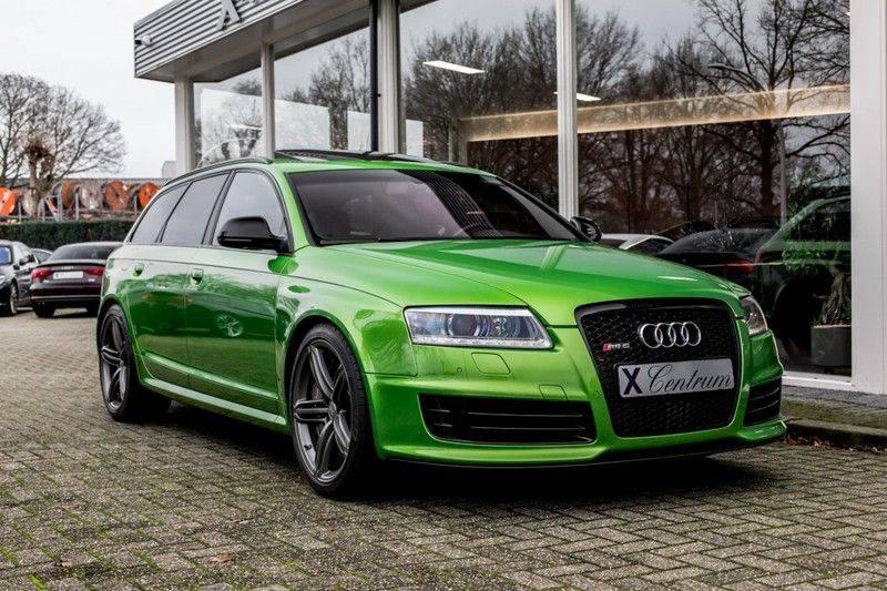 Audi RS6 5.0 TFSI V10 Plus 720PK Keramisch 1/500 afbeelding 3