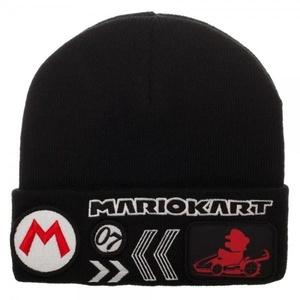 Mario Kart Omni Beanie