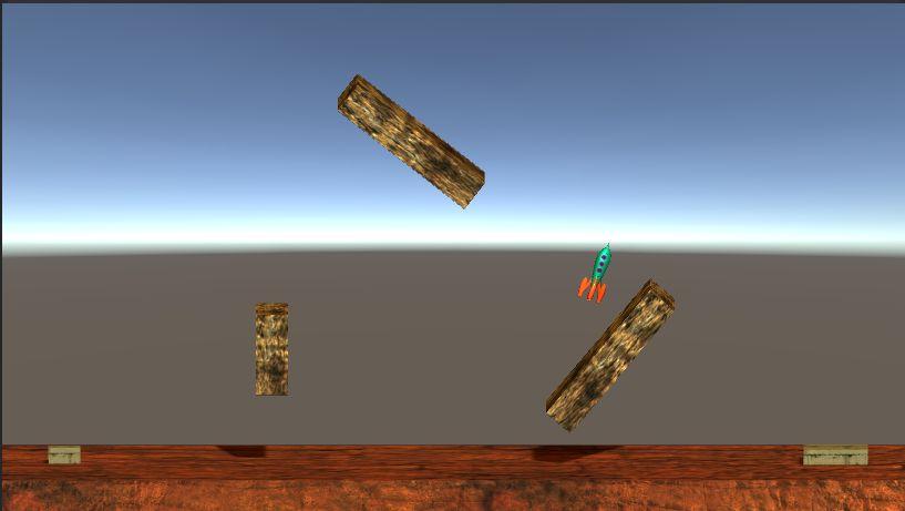 Unity 3D Game Dev Course