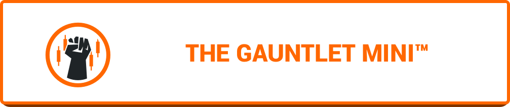 Gauntlet Mini Group